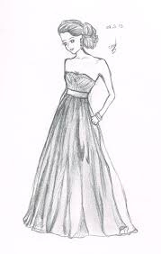 how to draw prom dresses boutique prom dresses