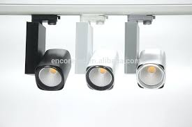 dimmer switch for track lighting dimmable led track light encore three phase high power track