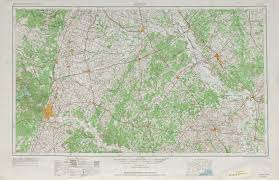map us baltimore united states topographic maps 1 250 000 perry castañeda map