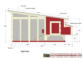 chicken coop building plans free 6 diy chicken co op plans free