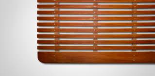 wooden slatwall pabensen