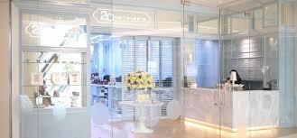 central embassy 20 nail studio