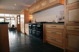 Birdseye Maple Kitchen Cabinets Birdseye Maple U0026 Wenge Kitchen Cardiff Mark Stone U0027s Welsh