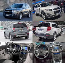 chevrolet captiva modified captiva chevrolet captiva tuning suv tuning best cars