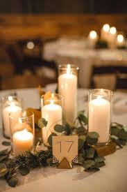 candle centrepieces wedding wedding centerpieces with floating