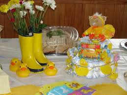 duck themed baby shower 18 best s duck and frog baby shower images on
