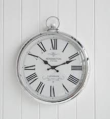 Decorative Metal Wall Clocks Best 25 Kitchen Wall Clocks Ideas On Pinterest Wall Clocks