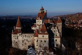 Vlad The Impalers Castle by What U0027s It Like To Spend A Night At Dracula U0027s Castle Cnn Travel
