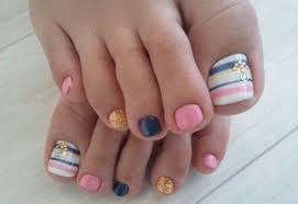 41 summer toe nail designs ideas that will your mind
