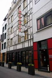 Le Berger Hotel Le Berger In Brussels Book On Hotels Com