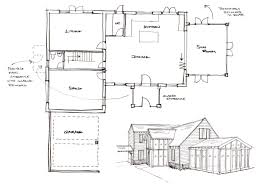 floor plans drawing services blink architecture