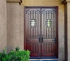 Exterior Doors San Diego Front Doors Lowes Peytonmeyernet Rustic Front Doors Rustic Front