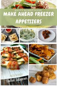 the 25 best make ahead appetizers ideas on pinterest recipes