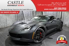2017 chevrolet corvette z06 msrp new 2018 chevrolet corvette z06 3lz 2dr car in villa park 62610