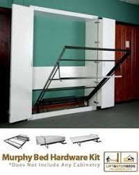 Murphy Bed Frame Kit 150 Murphy Bed Murphy Bed White And Furniture Plans
