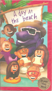 Barney And Backyard Gang Image Imagen 011d Jpg Barney Wiki Fandom Powered By Wikia
