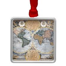 atlas ornaments keepsake ornaments zazzle