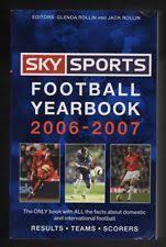 yearbook uk sky sports football yearbook ebay