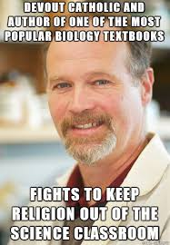 Kenneth Meme - good guy dr kenneth miller if only more christians thought like this