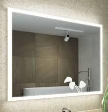backlit mirror led bathroom montana shining led lights bedroom ideas