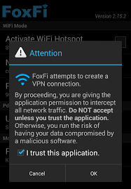 foxfi apk foxfi tethering app stopped working after android 4 3 update