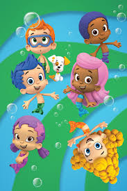 bubble guppies u2013 the next kid thing