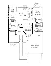 Del Webb Floor Plans by Sun City Floor Plans