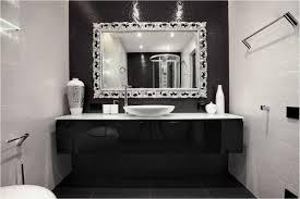 unique bathroom mirror ideas fresh framed bathroom mirror best bathroom design ideas