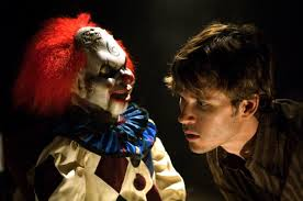 the scariest thing about alabama u0027s creepy clowns al com