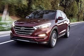 hyundai tucson resale value 2017 hyundai tucson car review autotrader