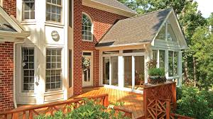 outdoor living house plans 3 season room an outdoor living space patios porches ripping three
