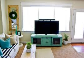 100 where to put tv stone fireplace with tv above amazing