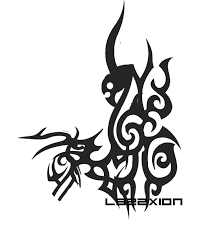 final fantasy xiv tribal tattoo odin by lazzxion keyblade on