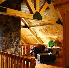 september super savigs mountain view i log home package