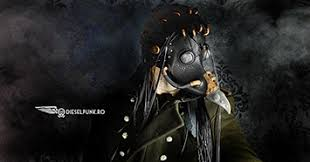 plague doctor mask for sale dieselpunk ro