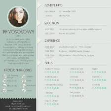Resume Template One Page Examples Of Resumes Best Resume Format Tips Should A Good Be