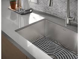 sink kitchen cabinet mat ludington silicone sink mat 20284 ash ludington silicone