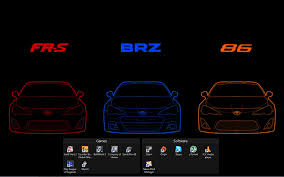 subaru brz vs scion fr s subaru brz vs toyota 86 vs scion frs 86 lyfe pinterest scion