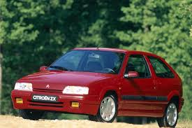 citroen zx classic car review honest john