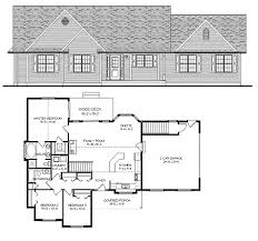 Open Concept House Plans Diversified Drafting U0026 Design Darren Papineau Home Plans