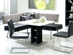 gray dining table with bench corner bench dining table listcleanupt com