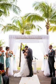 Wedding Venues In Puerto Rico Courtyard By Marriott Isla Verde Beach Resort Venue San Juan