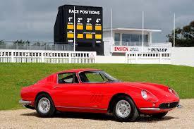 275 gtb for sale uk 1965 275 gtb 2 cars for sale fiskens cars 2