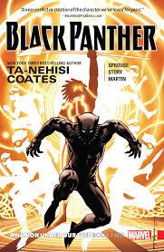 black panther a nation under our feet vol 2 tpb marvel marvel