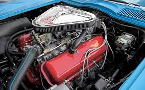 corvette engines by year 1967 shelby gt500 vs 1967 chevrolet corvette sting 427 motor