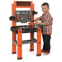 Toddler Tool Benches - building role play argos