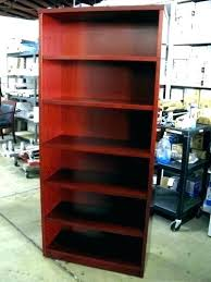 sauder 2 shelf bookcase sauder 2 shelf bookcase select cherry finish kitchen