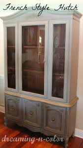 24 best get rid of that ugly hutch images on pinterest furniture