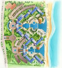 architectural site plan 31 architectural rendering watercolor site plan starwood