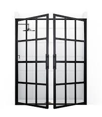 i feel like i need these shower doors gridscape series u2013 coastal